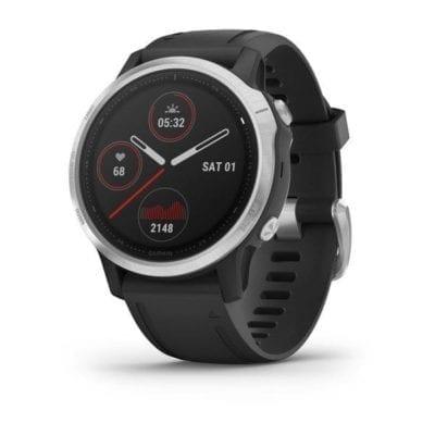 Garmin fenix 6S sports watch