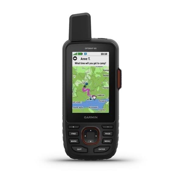 Garmin GPSMAP 66i 1