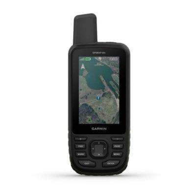 Serie GPSMAP 66 de Garmin