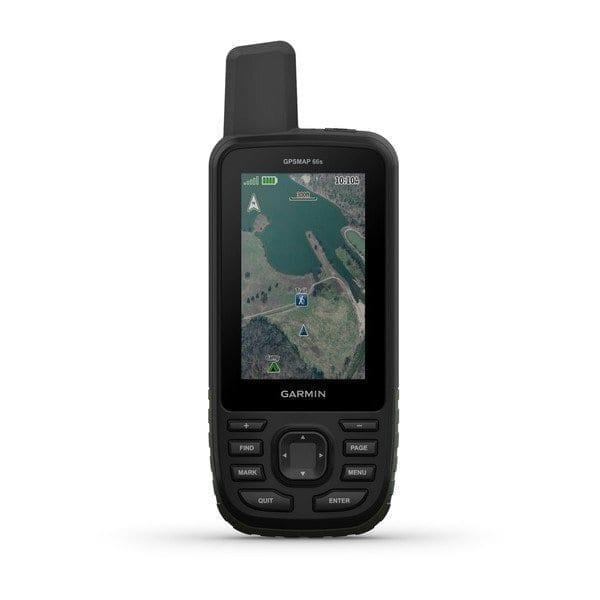 Garmin GPSMAP 66s 1