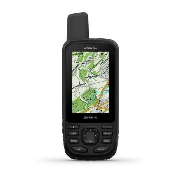 Garmin GPSMAP 66st 1