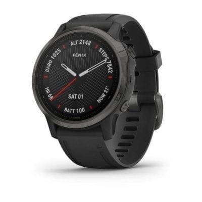 Garmin fenix 6S Sapphire sports watch