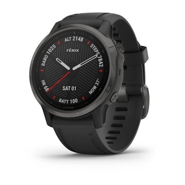 Garmin fenix 6S Sapphire Smartwatch 1