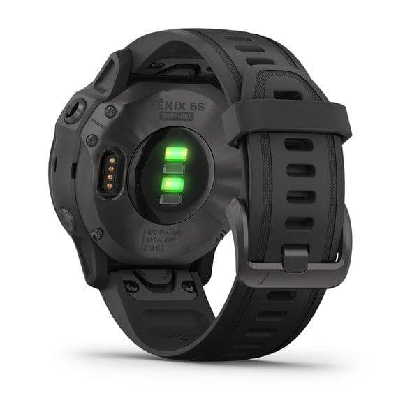 Garmin fenix 6S Sapphire Smartwatch 5