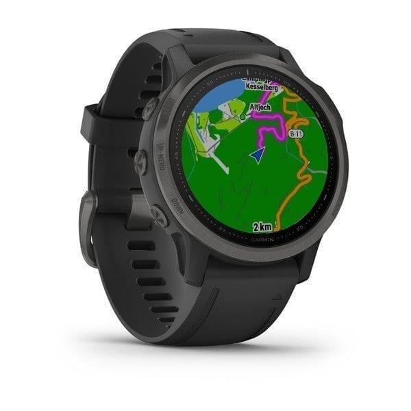 Garmin fenix 6S Sapphire Smartwatch 6