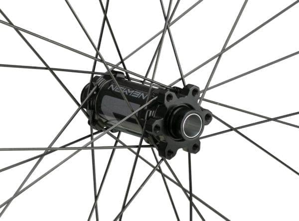 NEWMEN SL A.30 Boost 29″ Laufradsatz 3