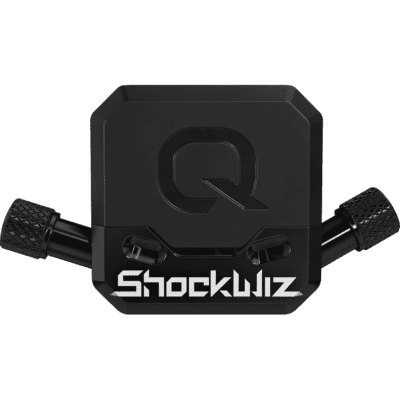 Quarq ShockWiz Fahrwerk Tuning System