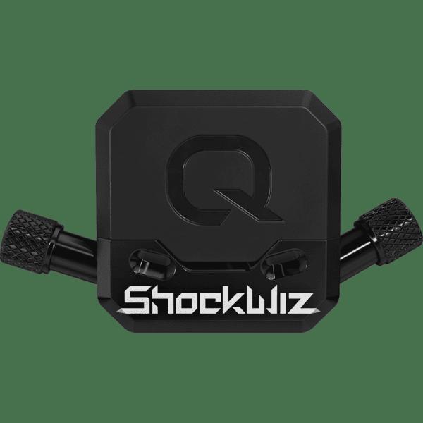 Quarq ShockWiz Suspension Tuning System