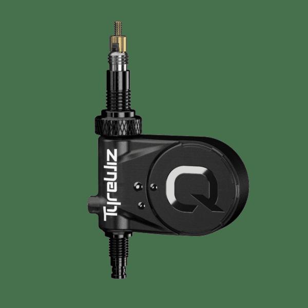 Quarq TyreWiz Reifendrucksensor air pressure monitor