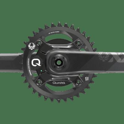 Quarq XX1 DUB Powermeter Kurbel
