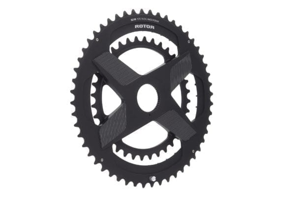Rotor DM Chainring round Kettenblatt 2