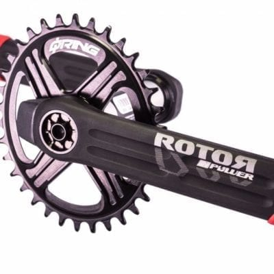 Rotor INpower DM MTB Powermeter Crank