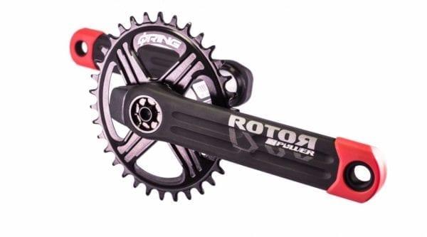 Rotor INpower DM MTB Powermeter power meter 2