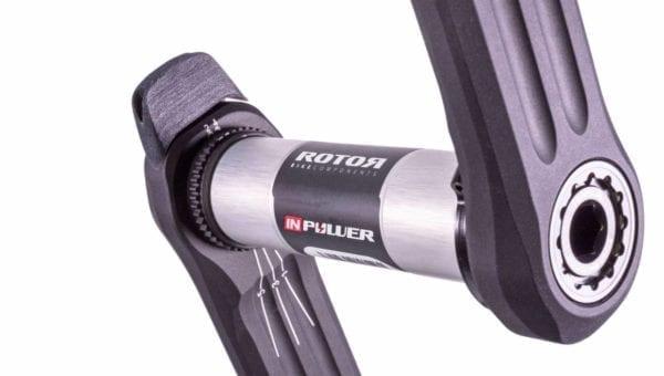Rotor INpower DM Road power meter powermeter24 com 1