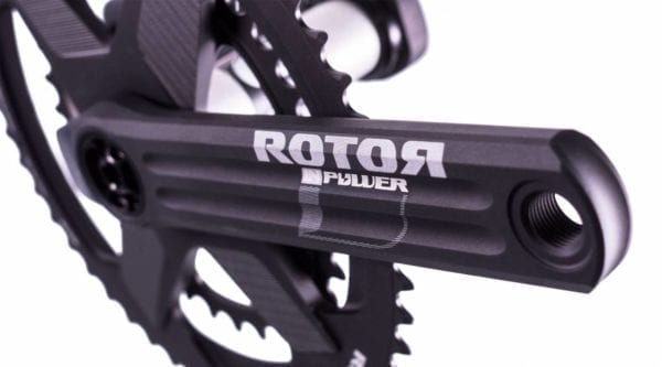 Rotor INpower DM Road power meter powermeter24 com 4