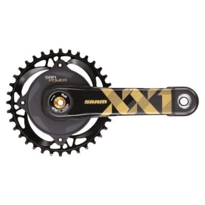 Manovella SRM SRAM XX1 Powermeter