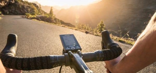 Sigma ROX 12.0 Sport Fahrradcomputer 2