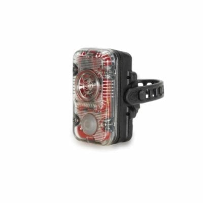 Lupine Red Light MAX Taillight (StVZO)