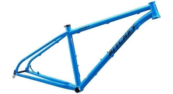 Ritchey Ultra 27522 2922 MTB Rahmen frame 01