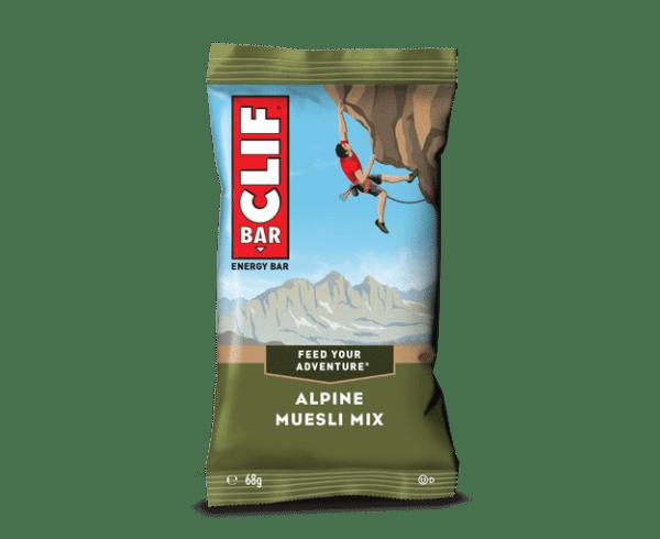 Clif Bar Alpine Muesli