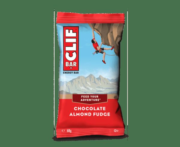 Clif Bar Chocolate Almond Fudge