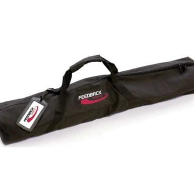 Feedback Sports transport bag for assembly stand