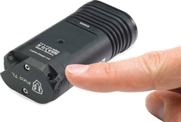 Lupine Piko TL MiniMax Max Flashlight Taschenlampe 05