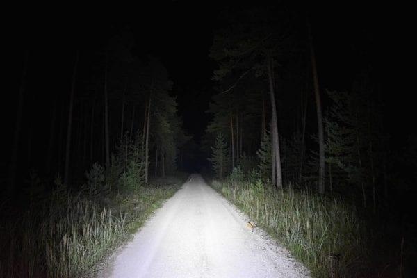 Lupine Piko TL MiniMax Max Flashlight Taschenlampe Performance