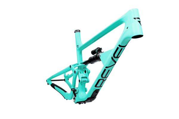 Revel Rail 27.5 MTB Rahmen bike frame 03