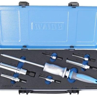 Unior bottom bracket puller 689/2BI