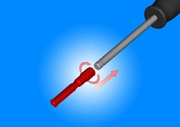 Unior Innenlager Abzieher 6892BI inner bearing puller 01