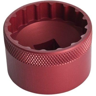 Unior bottom bracket socket wrench