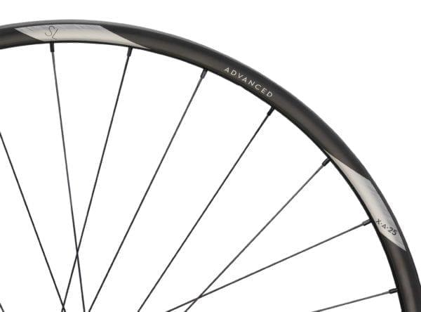 NEWMEN Advanced SL X.A.25 29 Carbon Laufräder wheels XP Sport 02 scaled