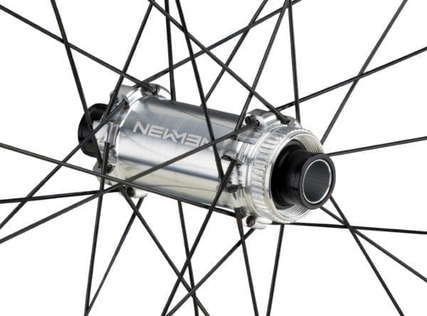 NEWMEN Advanced SL X.A.30 Carbon Laufradsatz XP Sport 04 scaled