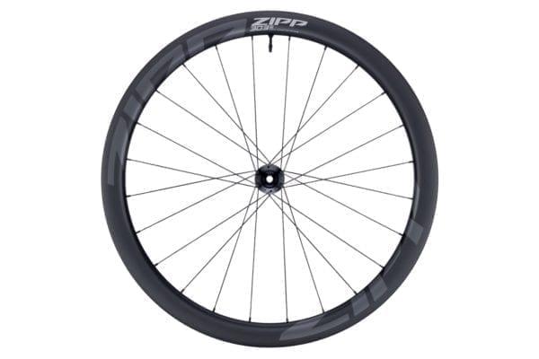 Zipp 303 S Tubeless Disc Carbon wheels Laufradsatz XP Sport 01