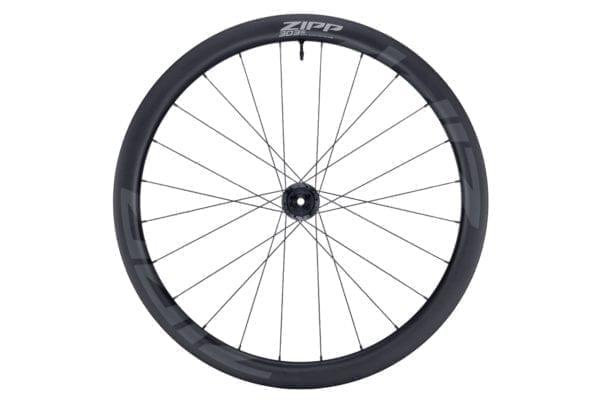 Zipp 303 S Tubeless Disc Carbon wheels Laufradsatz XP Sport 02