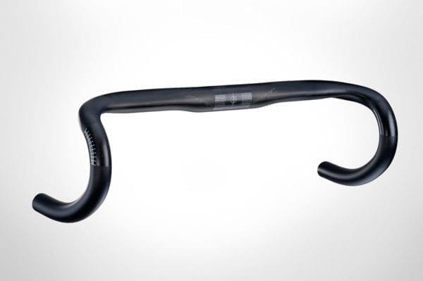 Zipp SL 70 Ergo Carbon Lenker handlebar XP Sport 08