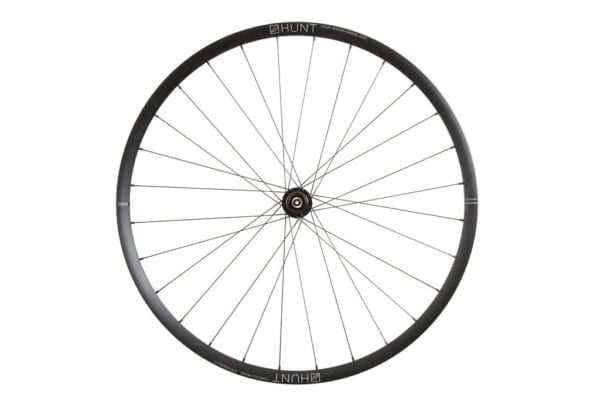 HUNT 4 Season Gravel Disc Laufrasatz Wheelset XP Sport 01