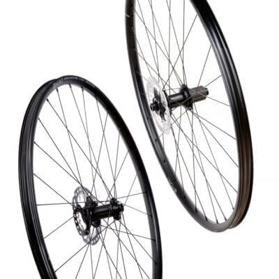 Juego de ruedas HUNT 4 Season Gravel Disc