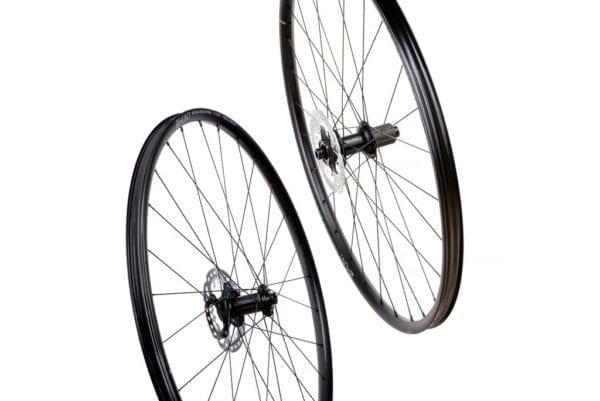 HUNT 4 Season Gravel Disc Laufrasatz X Wide Wheelset XP Sport 01