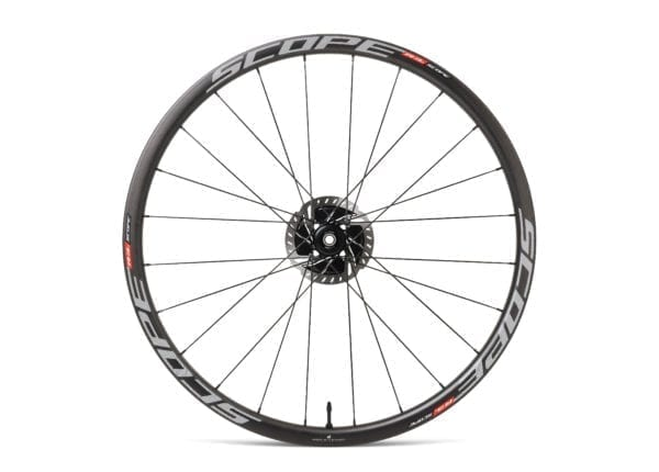 SCOPE Laufradsatz Cycling carbon wheels white XP Sport 02 scaled
