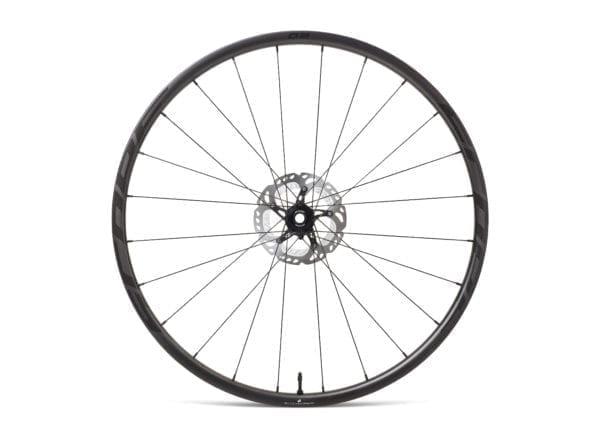 Scope O2D 29 Carbon Laufradsatz black wheels XP Sport 01 scaled