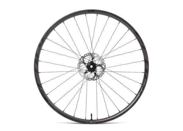 Scope O2D 29 Carbon Laufradsatz black wheels XP Sport 02 scaled