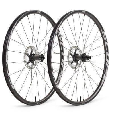 Scope O2D 29″ Carbon wheelset