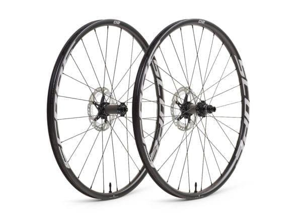 Scope O2D 29 Carbon Laufradsatz white wheels XP Sport 04 scaled