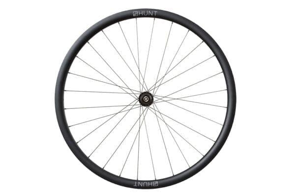 HUNT 30 Carbon Gravel Disc Laufradsatz XP Sport 03