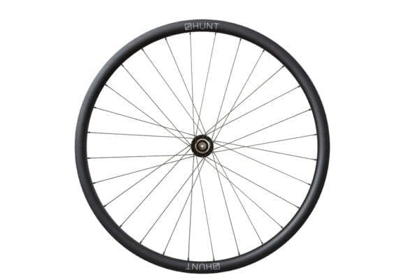 HUNT 30 Carbon Gravel Disc Laufradsatz XP Sport 04