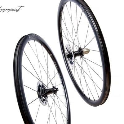Juego de ruedas HUNT 34 Aero Wide Disc