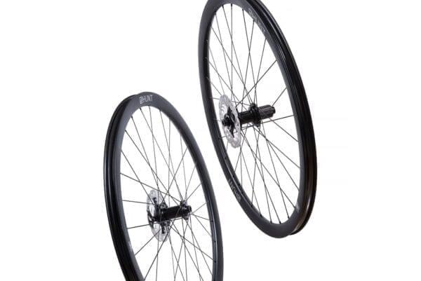 HUNT 35 Carbon Gravel Disc X Wide Laufradsatz XP Sport 00