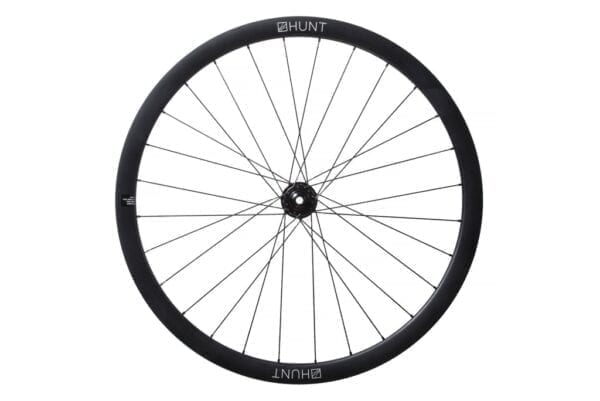 HUNT 35 Carbon Gravel Disc X Wide Laufradsatz XP Sport 01